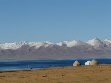 Réserver (avec paiement en ligne): Sentiers nomades - Kirghizistan