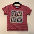 Selling with online payment: Monsoon VW camper T Shirt, age 3-4 Yrs