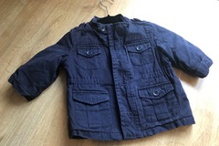 Selling with online payment: Gap jacket, age 12-18 months
