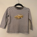 Selling with online payment: Mini Boden sweater, age 2-3 Yrs