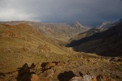Réserver (avec paiement en ligne): Trekking of the five lakes of Tian Shan - Kyrgyzstan
