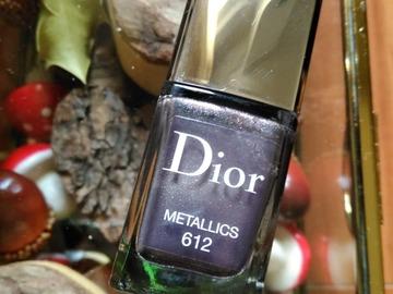 Venta: Dior. 612 metallics