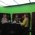 Rent Podcast Studio: Island Station Media Lab