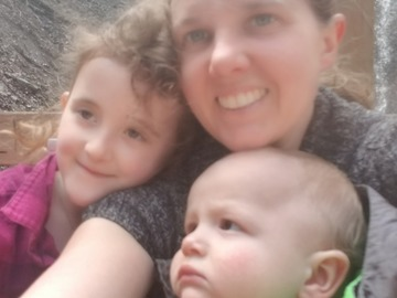 Connect with Sitters: Daycare professional for hire