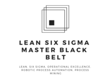 Coaching Session: Lean Six Sigma, Strategy deployment, Project Management!