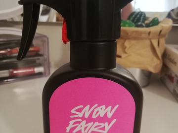 Venta: Spray corporal Snow Fairy Lush