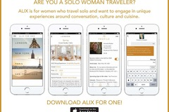Offers: ALIX for ONE Mobile App