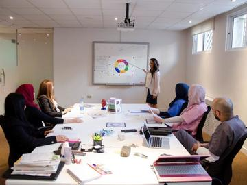 Coaching Session: Autism & disability Awareness in the workplace