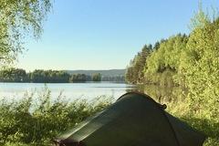 Vuokrataan (viikko): Hilleberg Akto sooloteltta