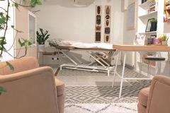 Renting out: Työtila/hoitohuone/vastaanottotila Hki 00100