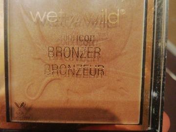 Venta: E. L. BRONZER WET N WILD. certificado incluido