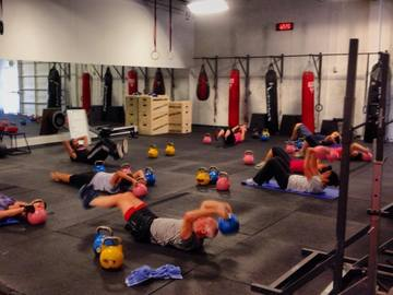 List a Space: San Jose Personal Training or Group Space