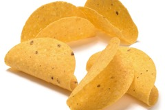 Online Listing: Yellow Mini Taco Shells - 2 - 100ct Cases