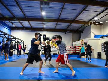 List a Space: Milpitas Personal Training or Group Space