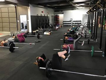 List a Space: Hayward Personal Training or Group Space