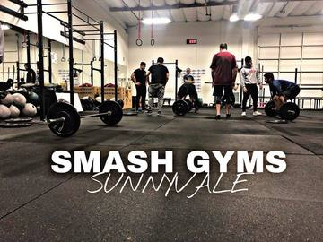 List a Space: Sunnyvale Personal Training or Group Space