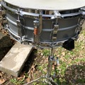 Announcement: Ludwig Snare Drum From Dave Mattacks' Collection