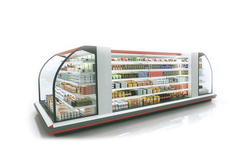 Vente: Fridge for Supermarket