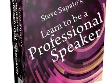 Coaching Session: Professional Speaker Coaching
