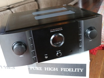 Vente: Ampli  HIFI intégré Marantz PM-11S3