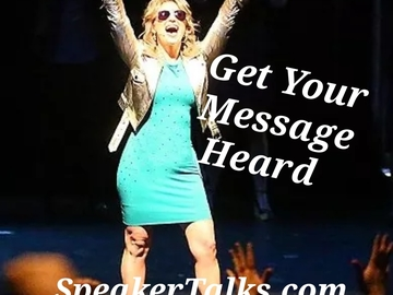 Coaching Session: Spread Your Message
