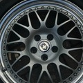 Selling: HRE 540s 5x100 for sale with H&R 20mm adapters to 5x112