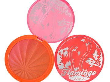 Buscando: Busco colorete Flamingo de Deliplus (2014)
