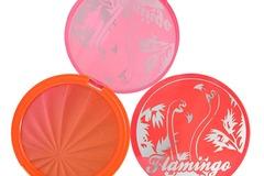 Buscando: Busco colorete Flamingo de Deliplus (2014)