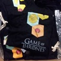 Buy Now: 25 -NEW -Official HBO -Game of Thrones -Men's Pajama Pants Size L