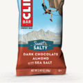 Online Listing: Clif Bar Dark Chocolate Almond With Sea Salt (5 Boxes Min)