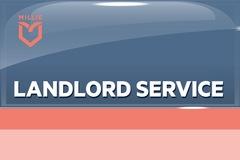 Service: Landlord Services - Vandenberg AFB