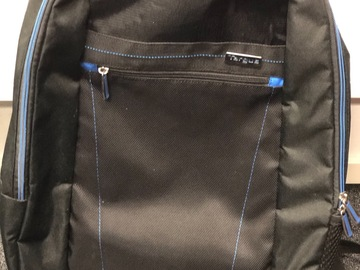 Myydään: Targus bag