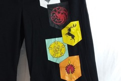 Buy Now: 50 -NEW -Official HBO -Game of Thrones -Lounge Pants - XL & L