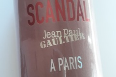 Venta: Scandal a paris Jean Paul Gaultier
