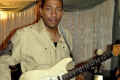 Coaching Session: Talk with MusicStar Sheldon Reynolds former Earth, Wind, and Fire