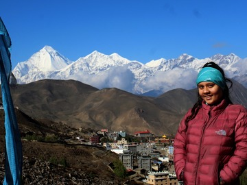 Offering with online payment: Honeymoon Trips in the Himalayas