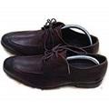 Liquidation Lot: 12 Pairs Men's shoe stretcher / trees.