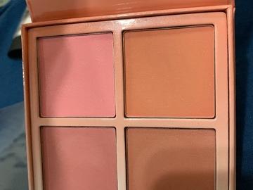 Venta: paleta coloretes Anastasia