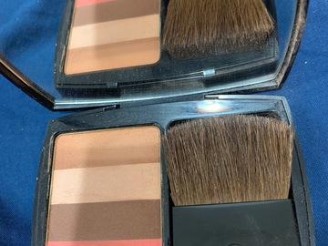 Venta: colorete/bronceador Chanel