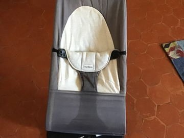 Rent by day: Transat BabyBjorn