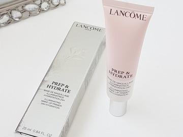 Venta: Prebase maquillaje Lancome