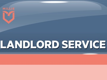 Service: Landlord Services - Hill AFB