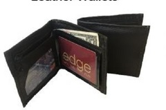 Buy Now: Men PU Leather Wallets 200/pcs