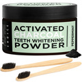 Buy Now: 900 - Charcoal Teeth Whitening Powder