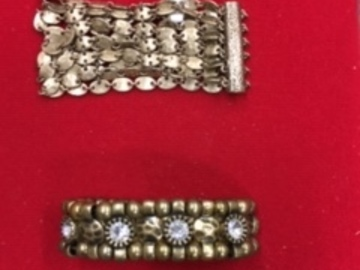 Buy Now: 100-- Designer Bracelets-- $ .99 each!