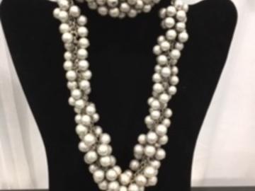 Liquidation/Wholesale Lot: 50 sets-- Premier Designs Necklace & Bracelet-- $1.99 set