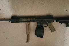 Selling: VFC HK M27 IAR