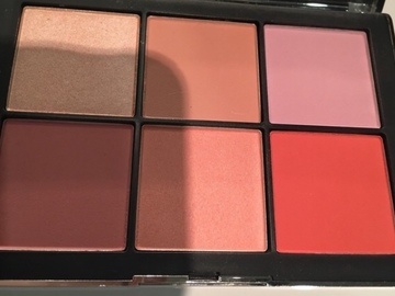 Venta: NARSissist Wanted Cheek Palette I