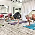 List a Space: 400 Sq. Ft. Yoga Studio Space Inside Fitness Studio