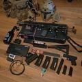 Selling: VFC HK 416C P* LOT FOR SALE